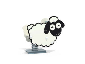 Liben Outdoor Sheep Spring Riders
