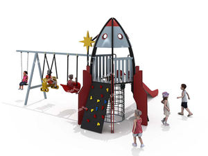 Large Play Equipment Supplier